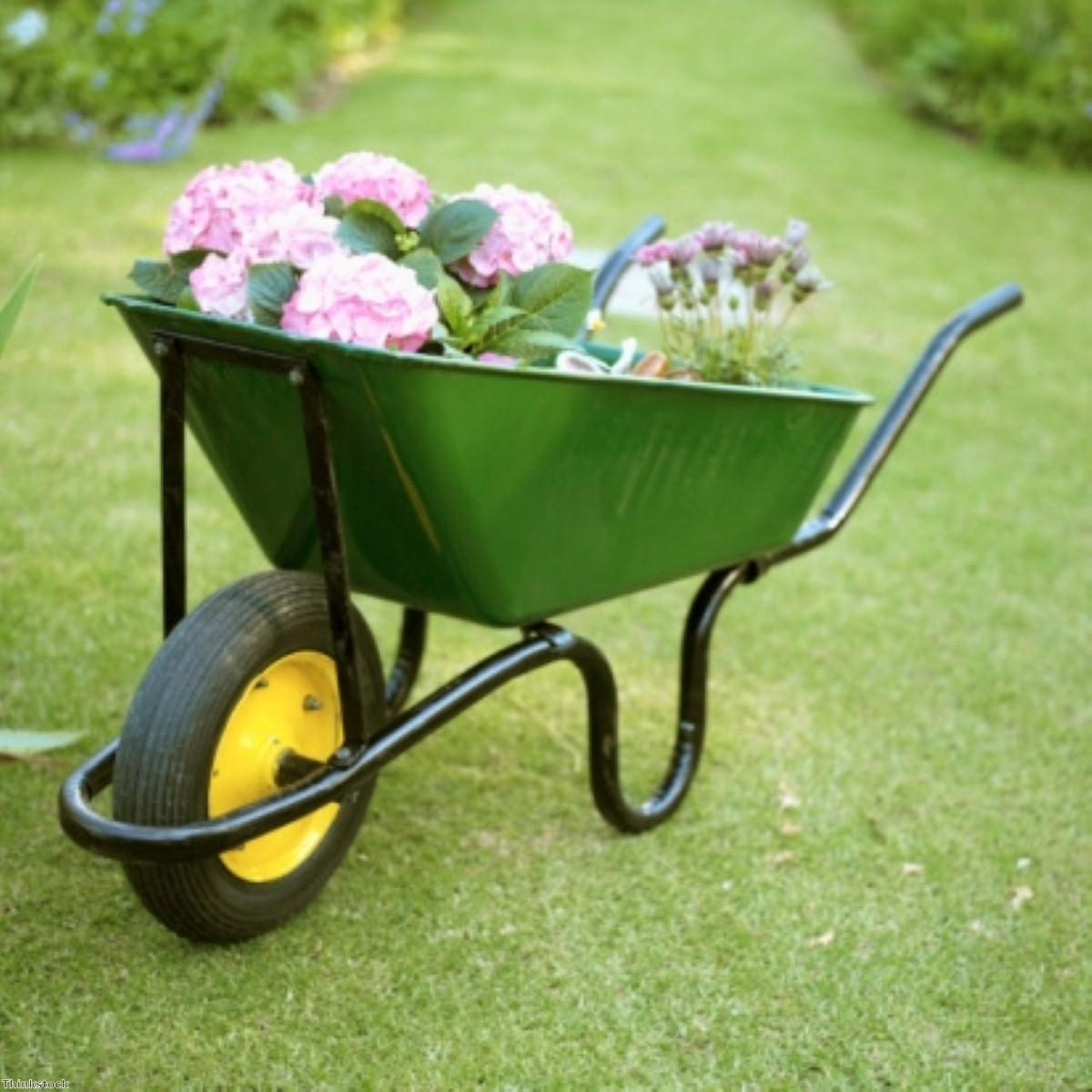 Barchester Care Homes gardener wins numerous awards