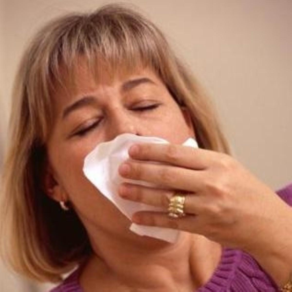 Flu rates 'more than doubled in past week'