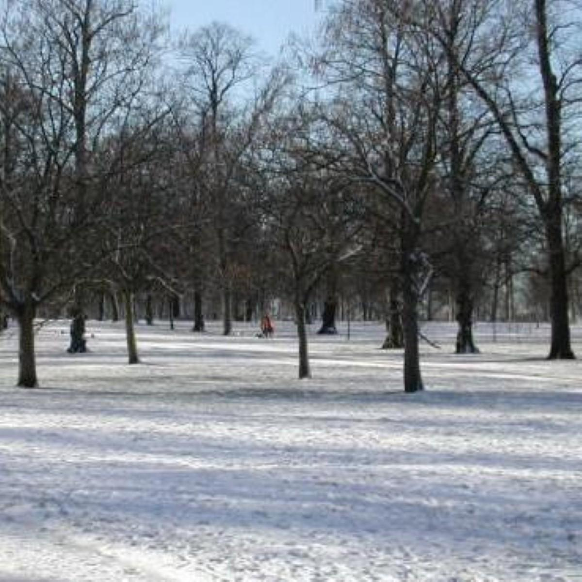 Cold weather 'increases chance of stroke'