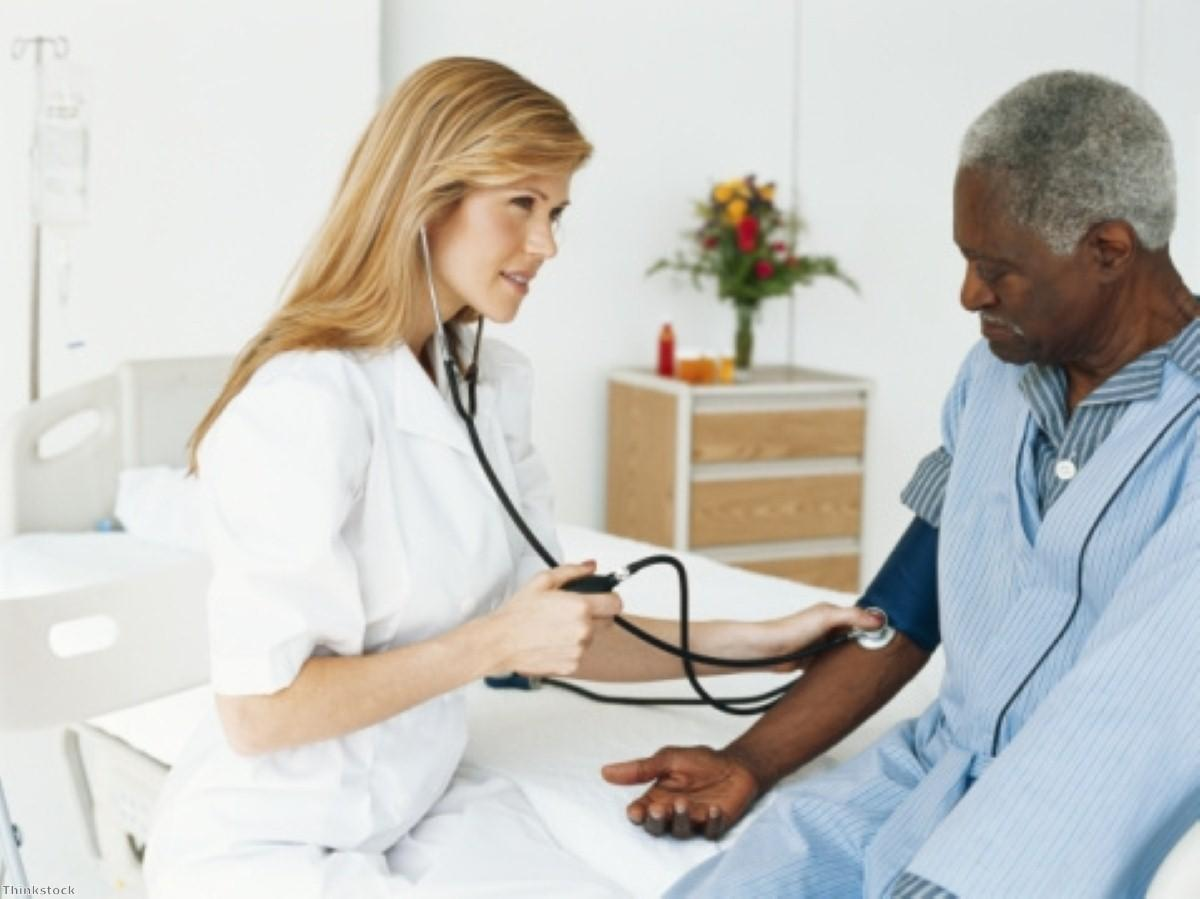 African Americans 'have higher stroke survival rates'