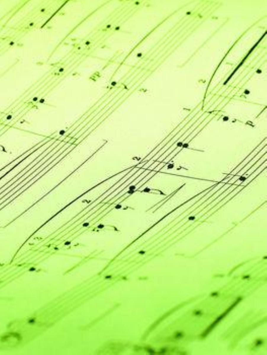 Music to aid Alzheimer's patients?