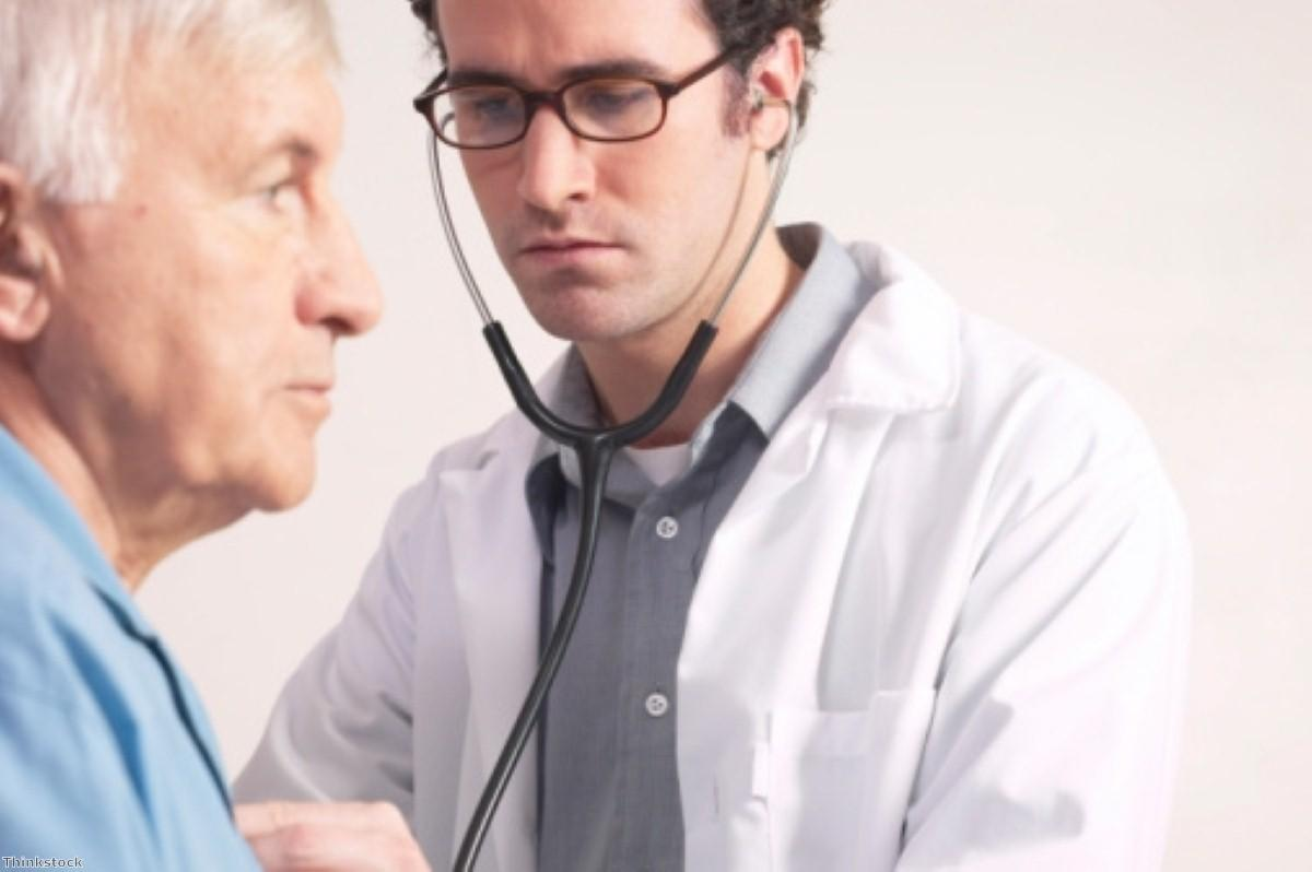 New prostate cancer test 'more accurate'