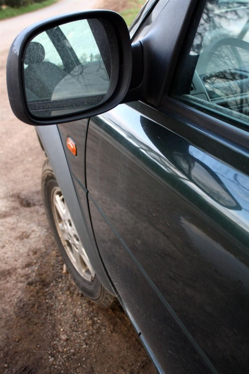 Older people 'more prone to driving error'