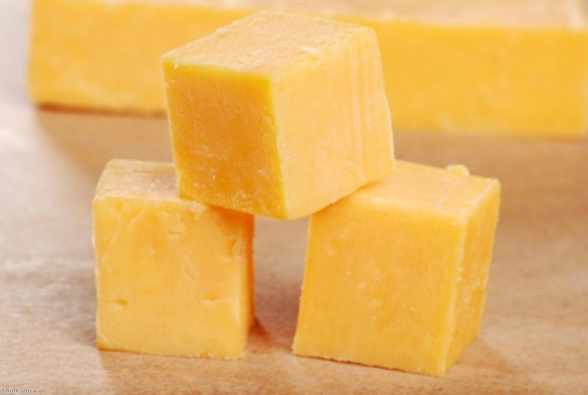 Dairy products 'may not increase heart risk'