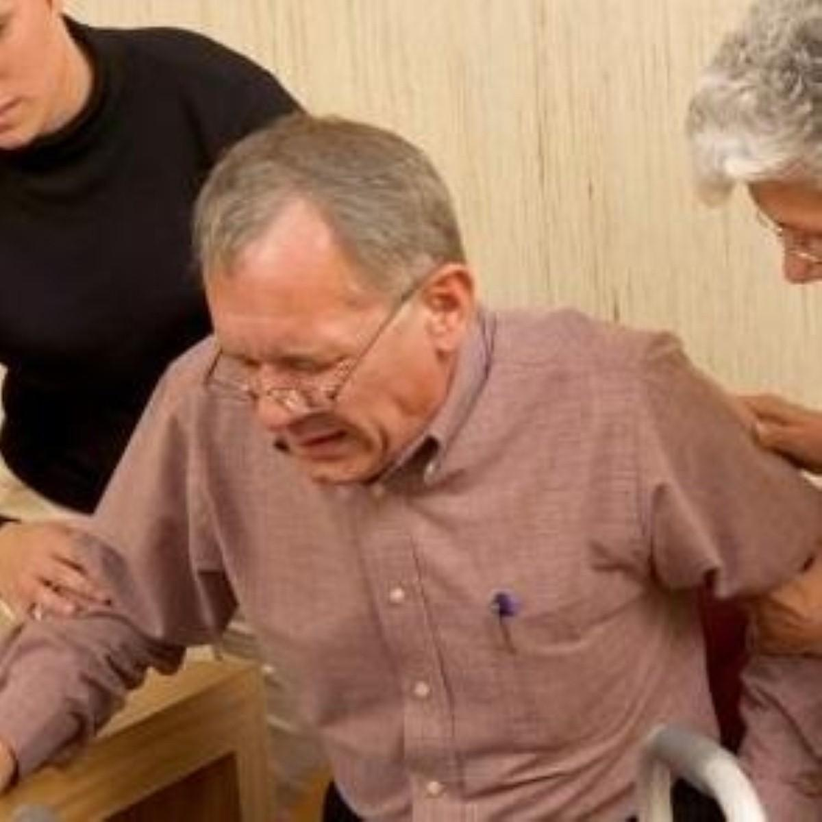 Dementia care 'will be a top priority for Scotland'