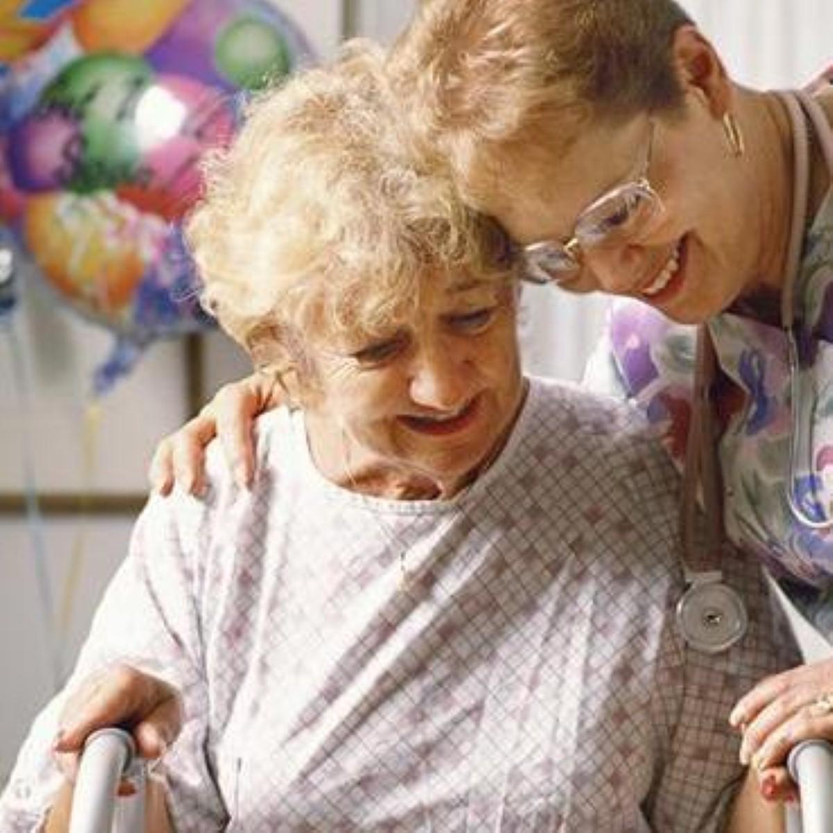 Arranging a care home prior to retirement 'better for health'