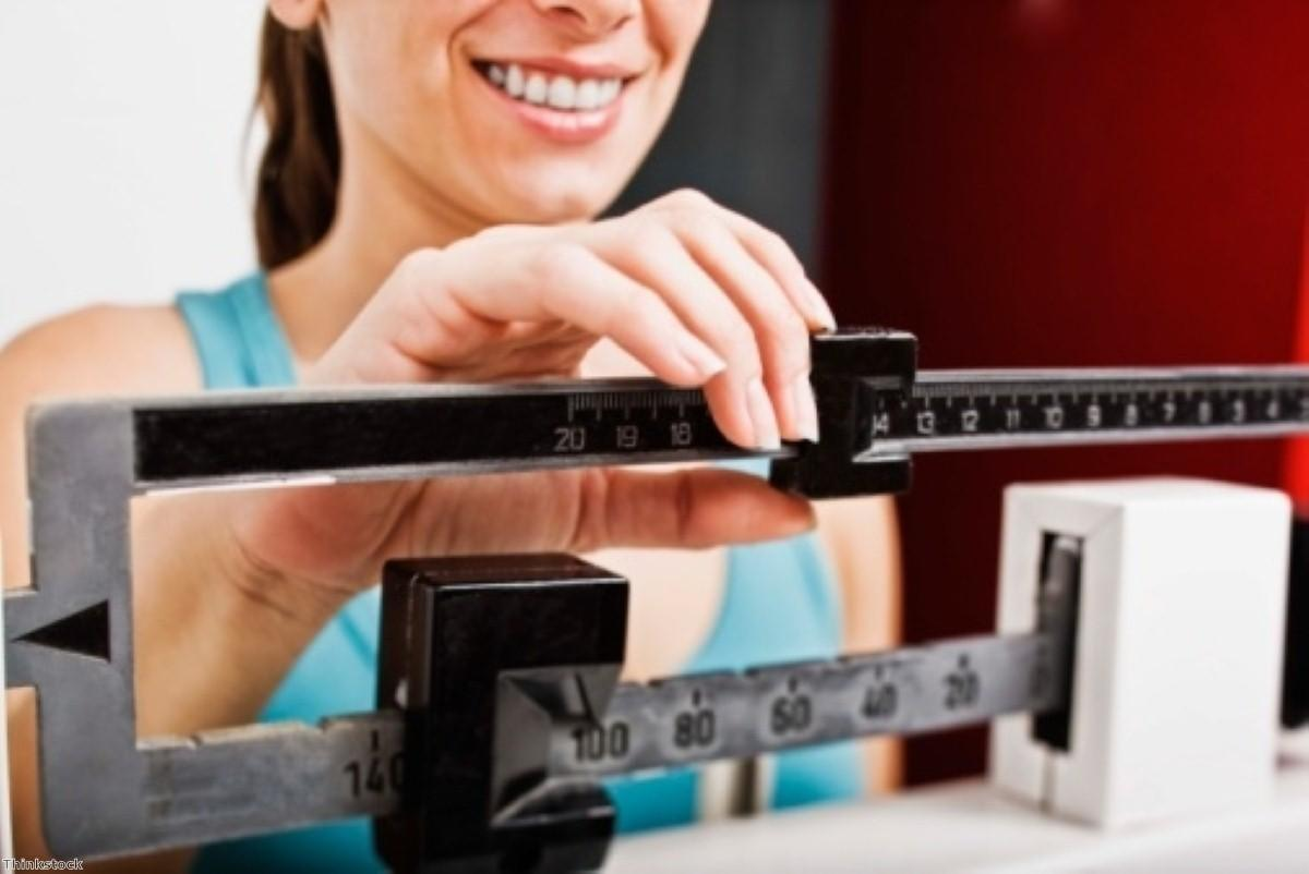 Many thin people 'also predisposed to metabolic conditions'
