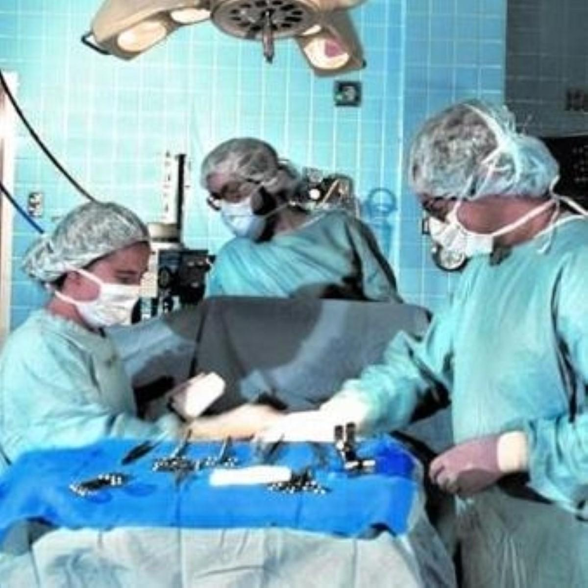 Hip replacement patients 'could leave hospital earlier'