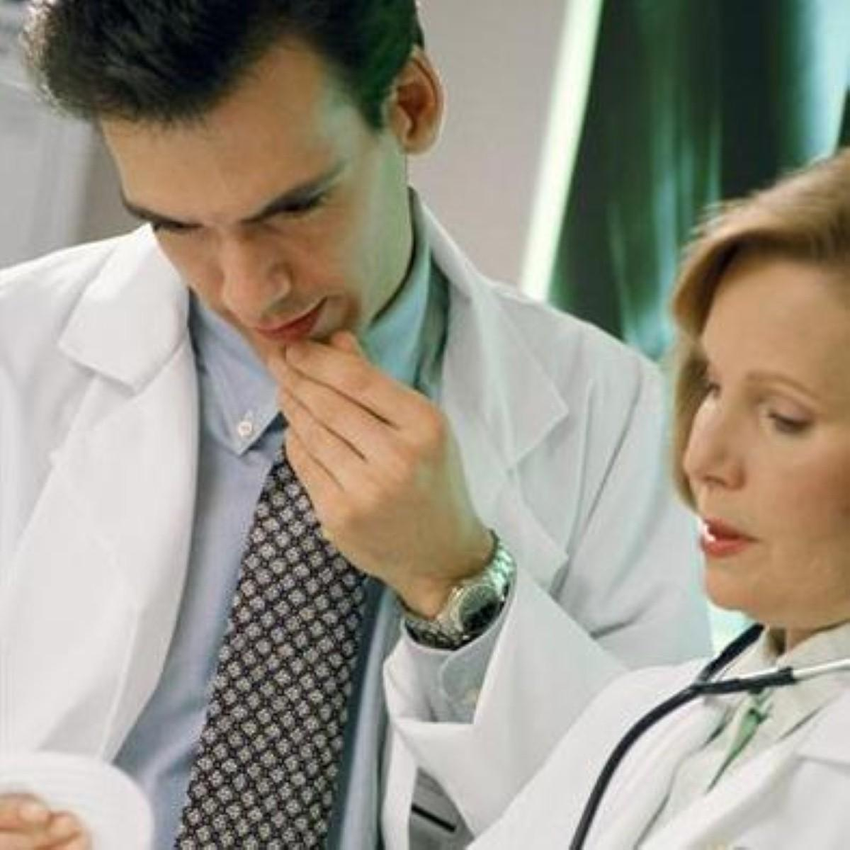 Heart attack risk 'more inherited than stroke'