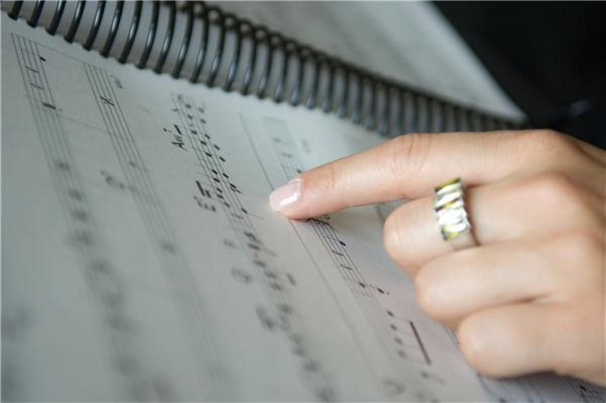 Music therapy 'beneficial to depression patients'