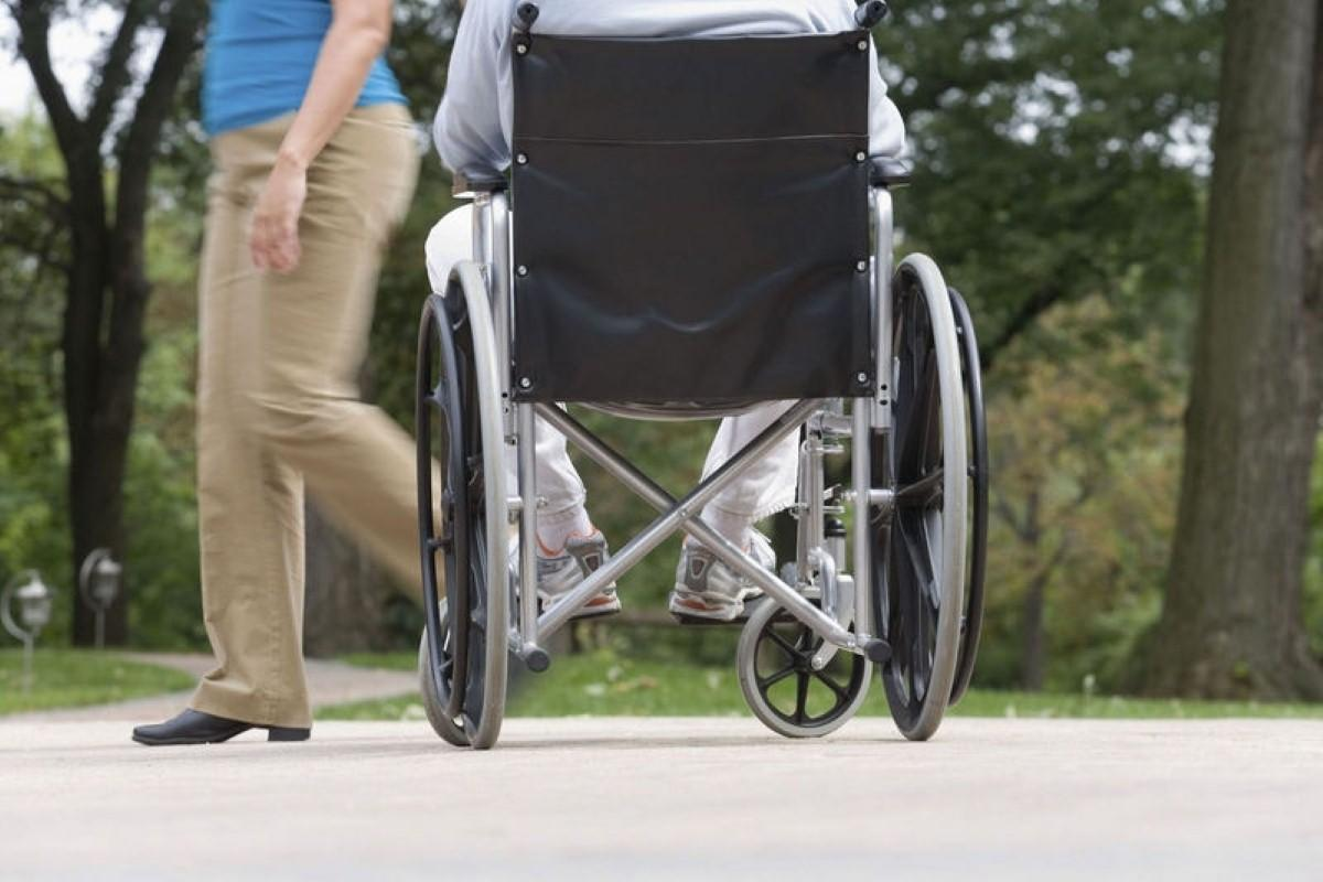 Independence of 'utmost importance' for those with limited mobility