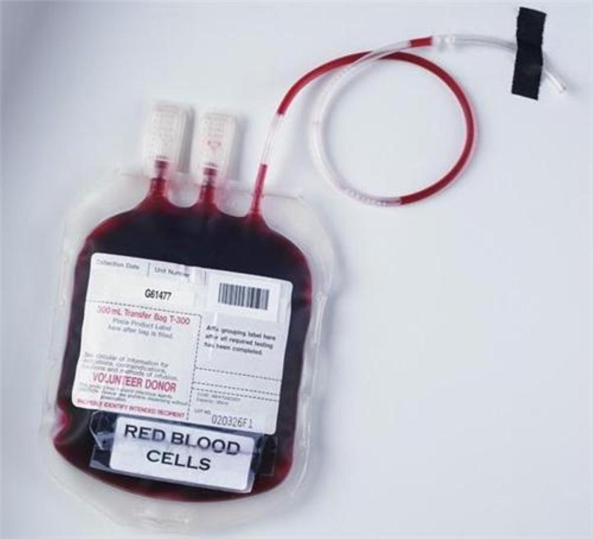 New drug and blood markers to benefit leukaemia patients?