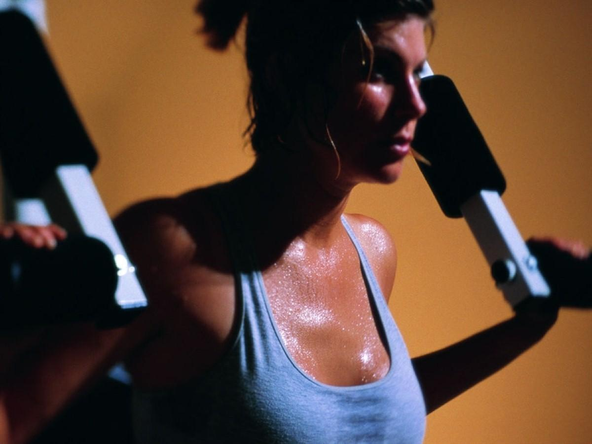 Exercise 'as good as secondary depression medication'