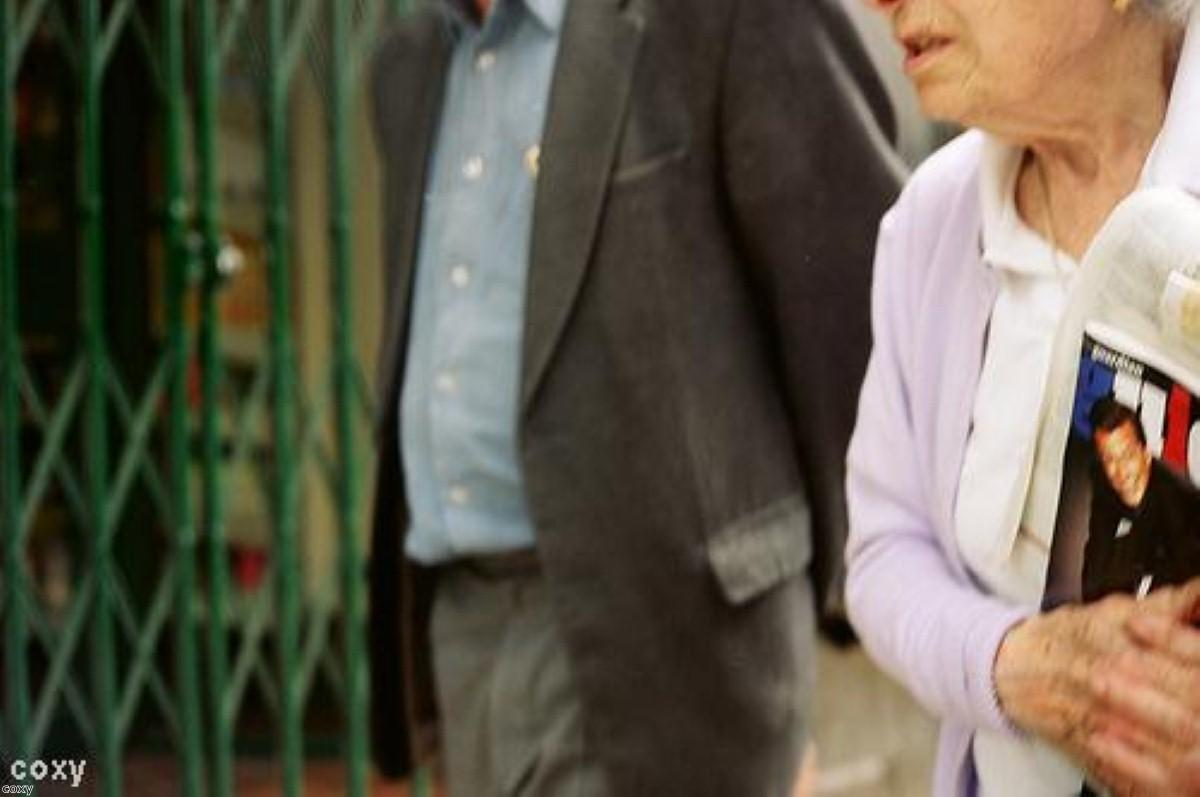 New alliance will tackle ageing society