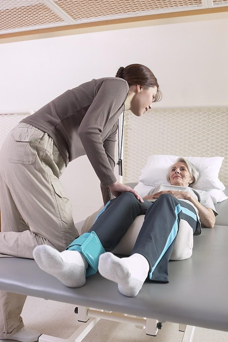 Increased physiotherapy waiting times worry experts