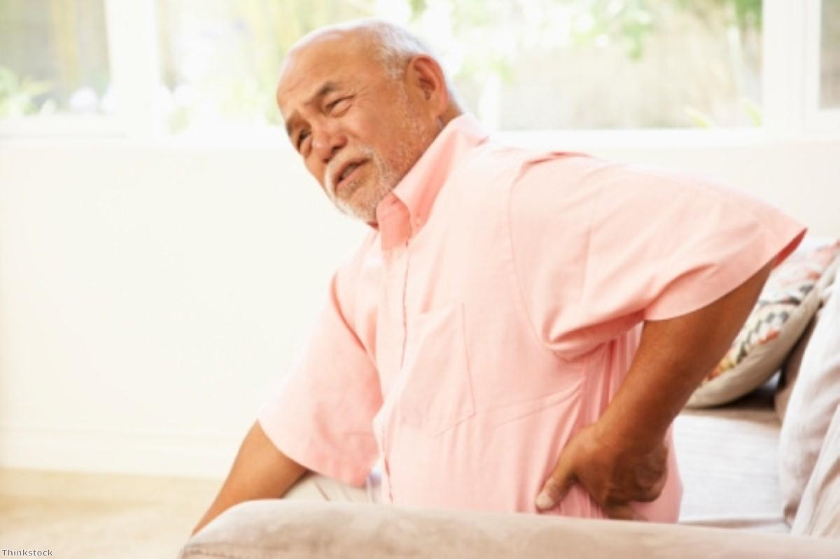 Arthritis care announced support for new treatment