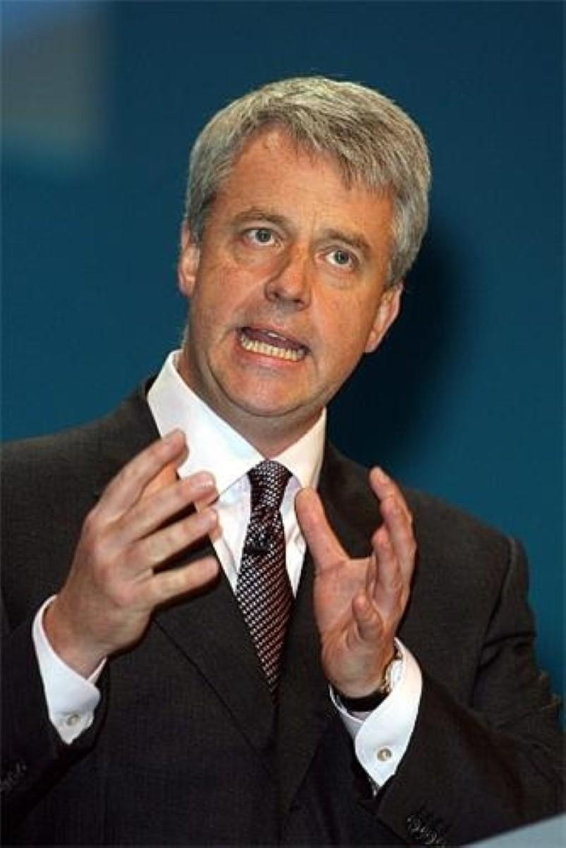 Andrew Lansley launches new institute to address health inequalities