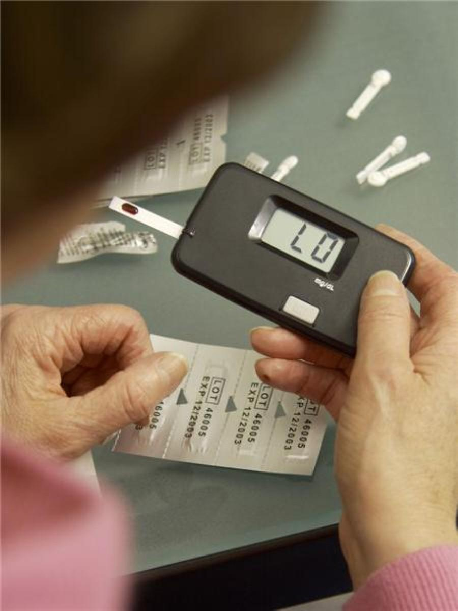 Advance 'could cause diabetes drug safety boost'