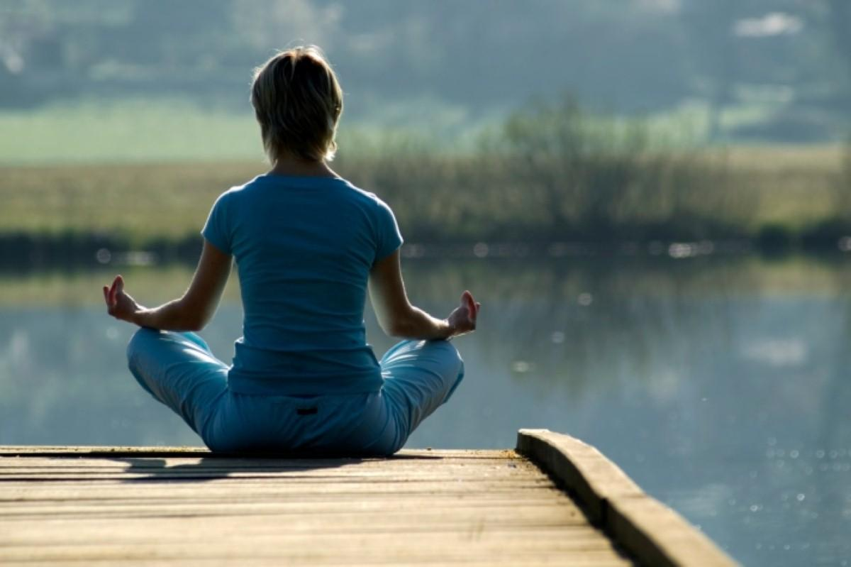 Mindfulness-based stress reduction can help breast cancer survivors