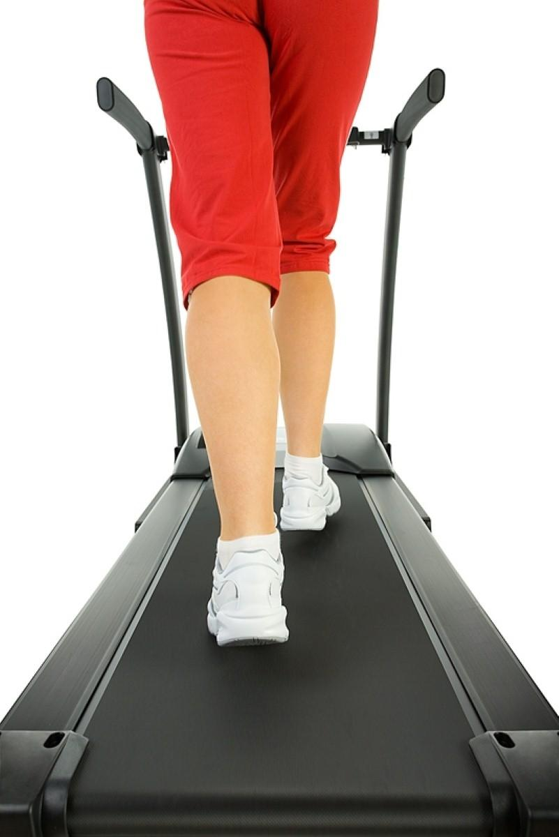 Muscle endurance tests detect MS abnormalities