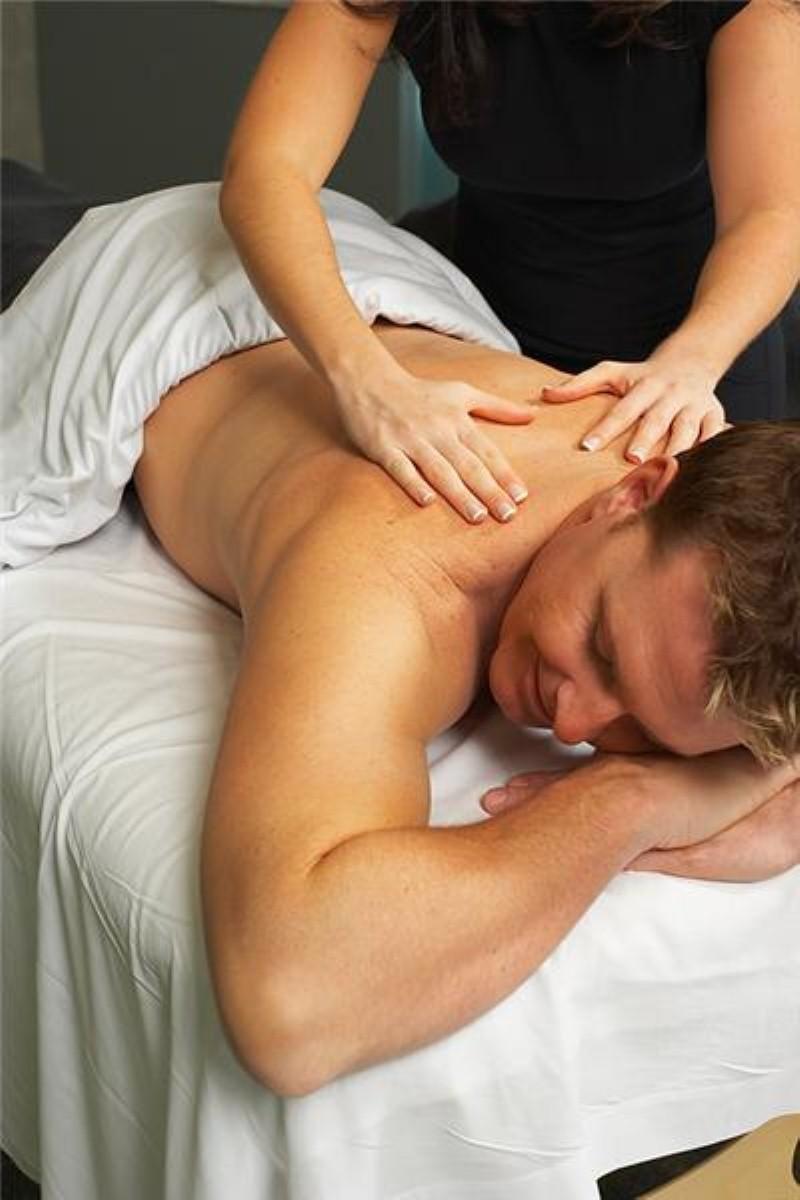 Beat stress with alternative therapy