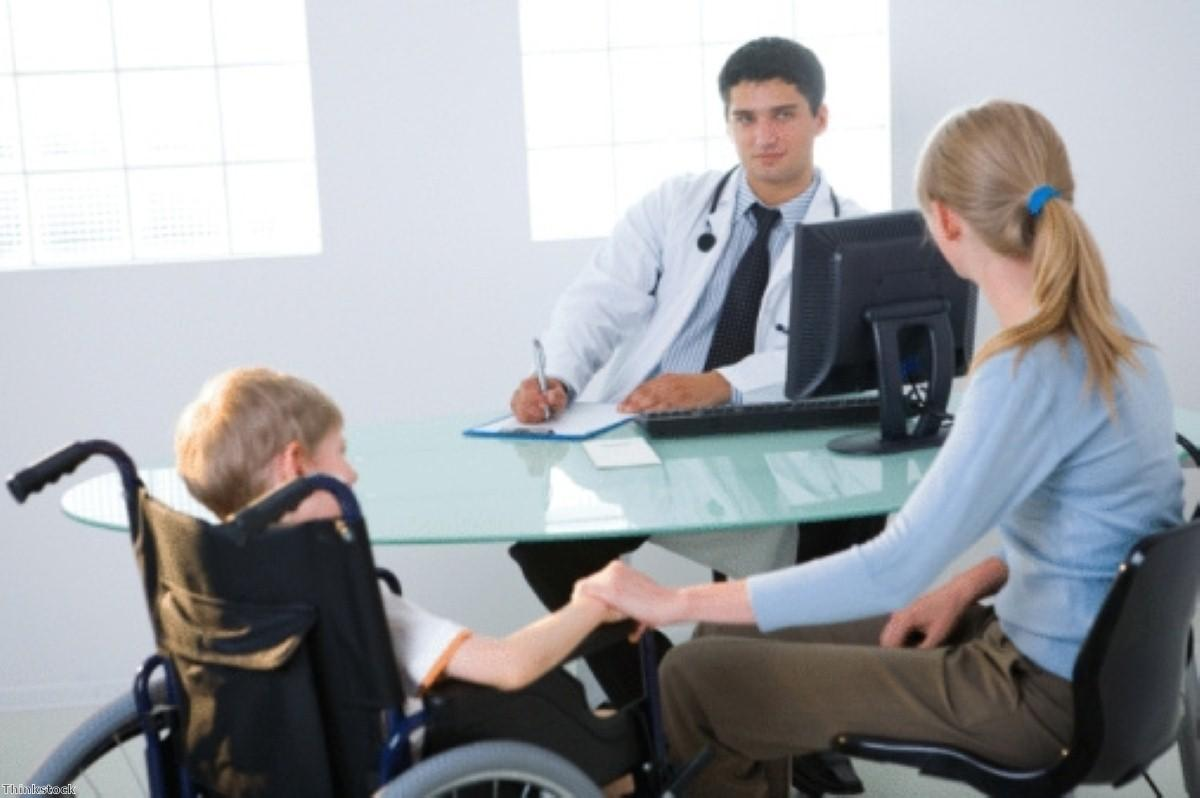 Life-limiting diseases are 'more common than thought'
