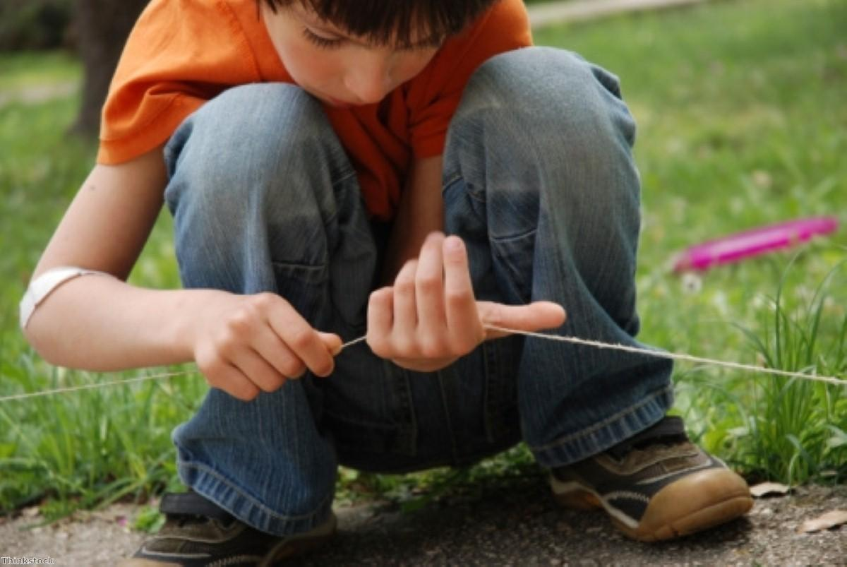 New strategy needed to tackle 'autism epidemic'