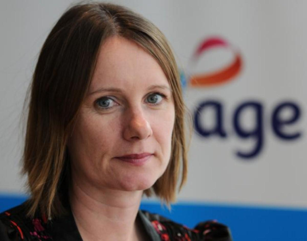Health of older adults 'jeopardised' by failing social care system