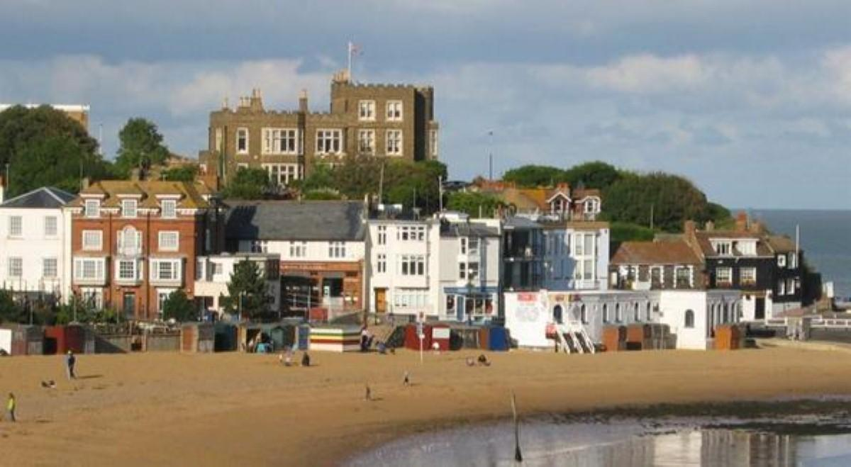Is beside the seaside the best place for you?