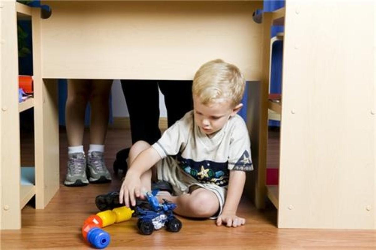 Bullying puts special needs children at depression risk