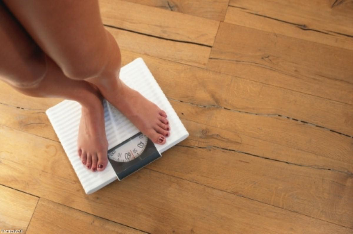 Losing weight cuts breast cancer risk