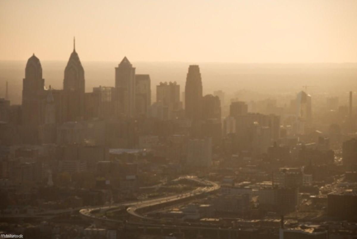 Air pollution linked to repeated heart attacks