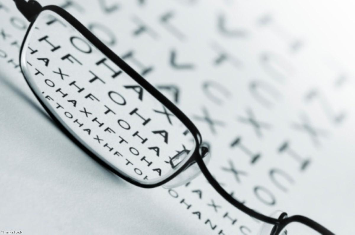 Can an eye test prevent stroke?