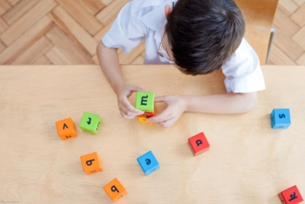 Advice for parents with autistic children vital