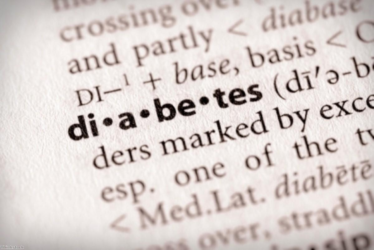 Diabetes patients could benefit from early and intensive intervention