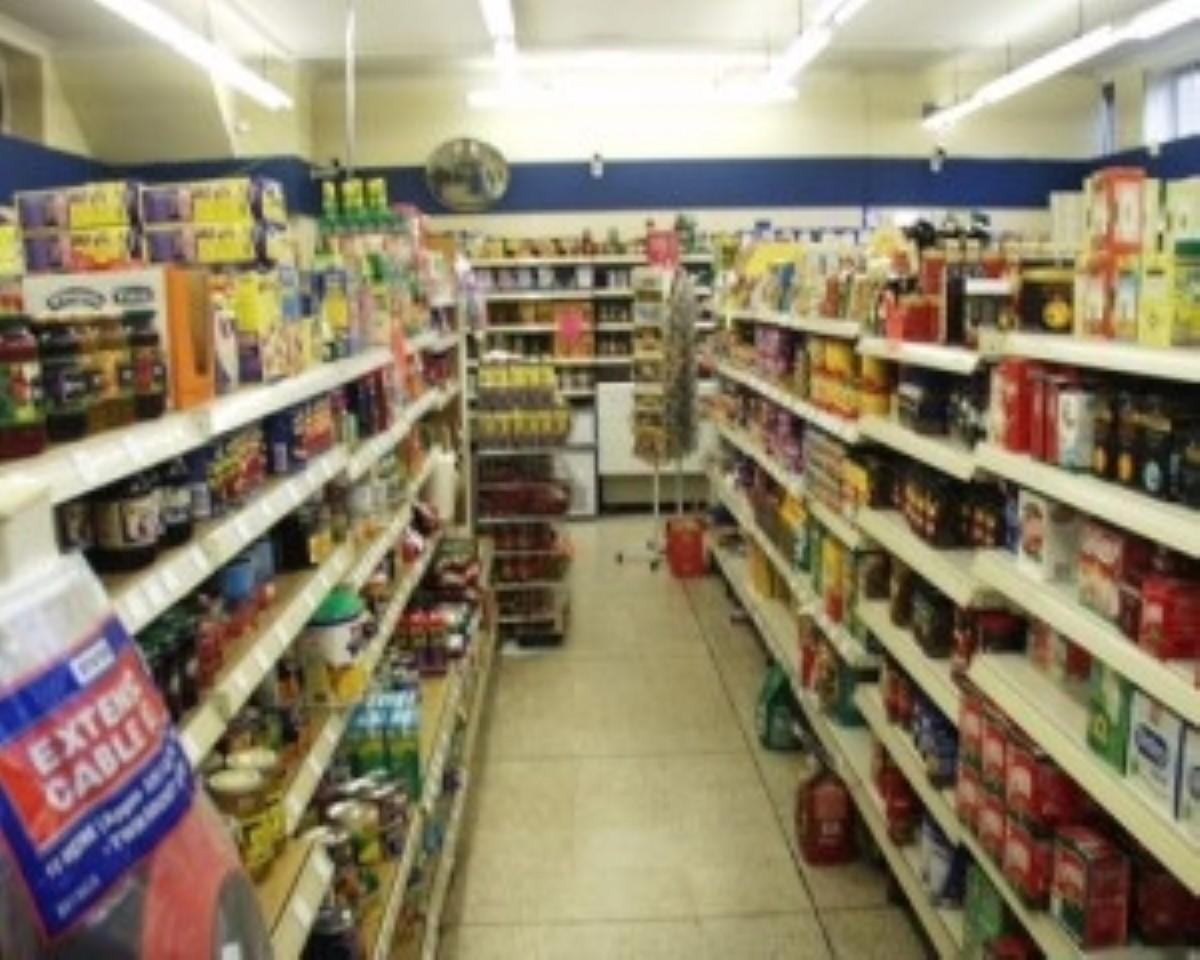Age UK:  Food shopping must be made easier for older adults