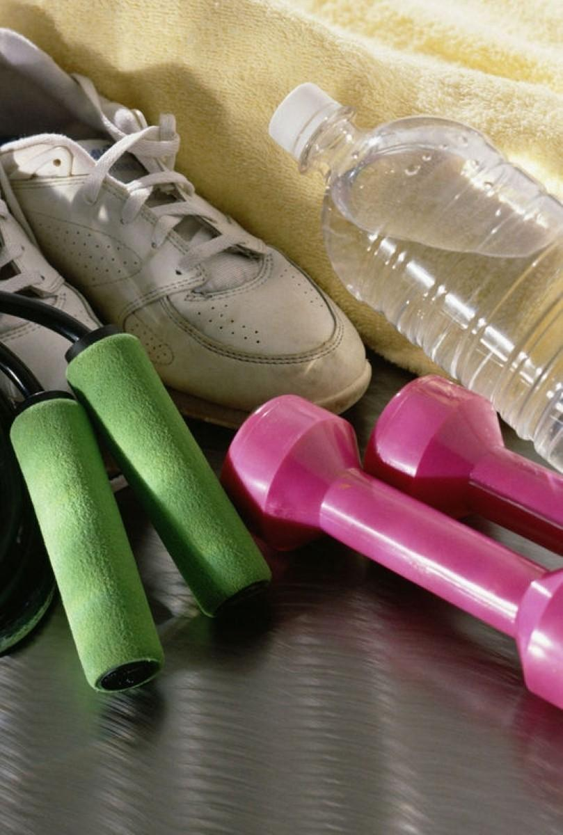 Cutting calories could prolong life when teamed with physical activity