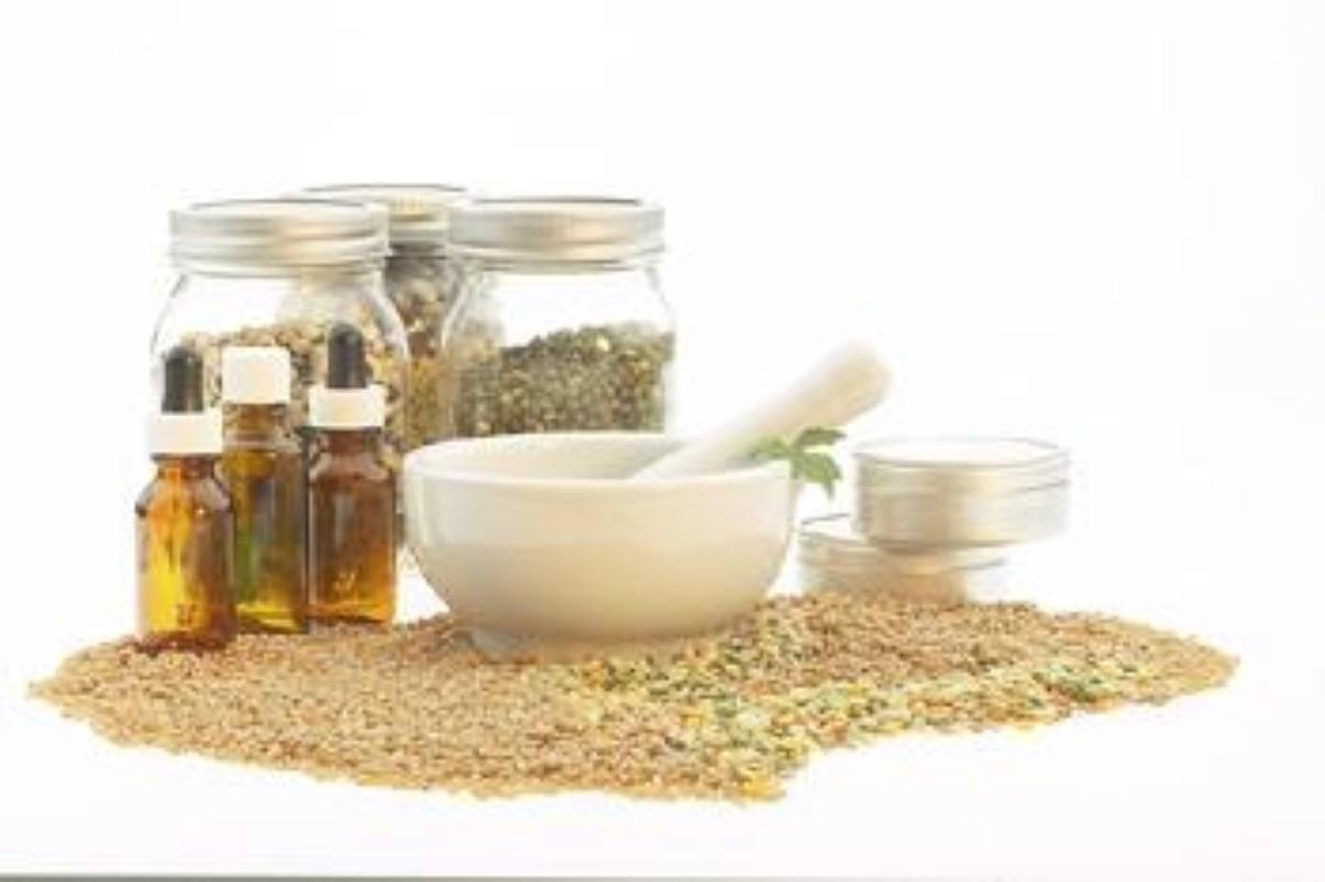 Can herbal remedies give the body a boost?