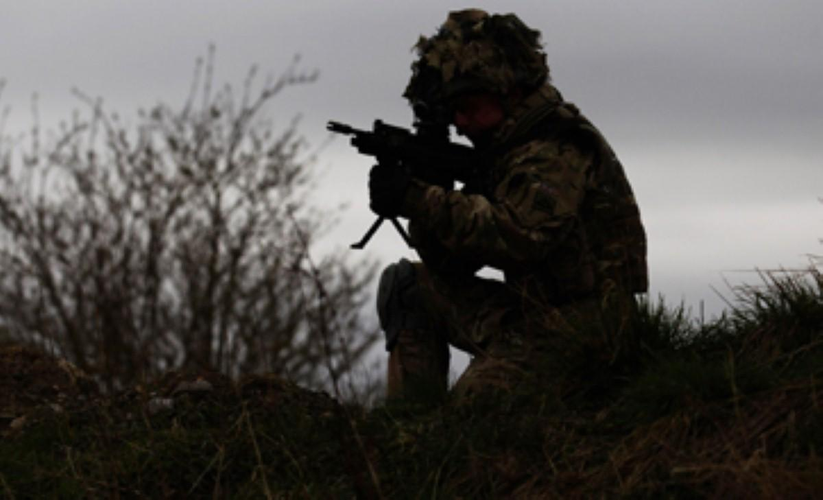 Life, not war, causes post-traumatic stress, study claims