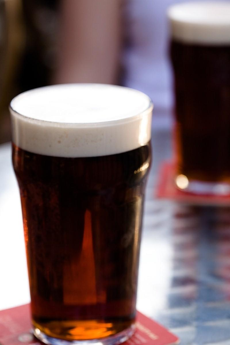 Binge drinking could lead to anxiety