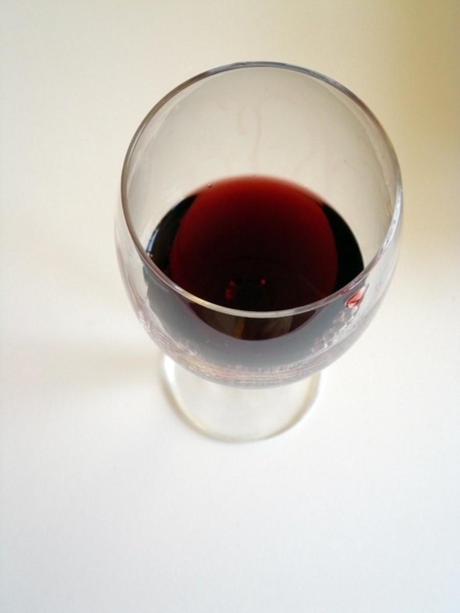Can non-alcoholic red wine reduce blood pressure?