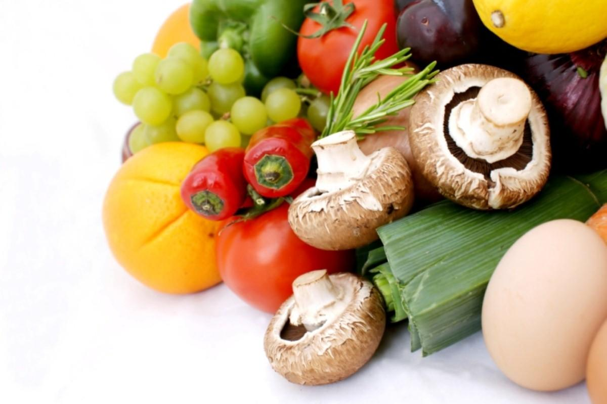 7 portions of fruit and veg brings good mental health