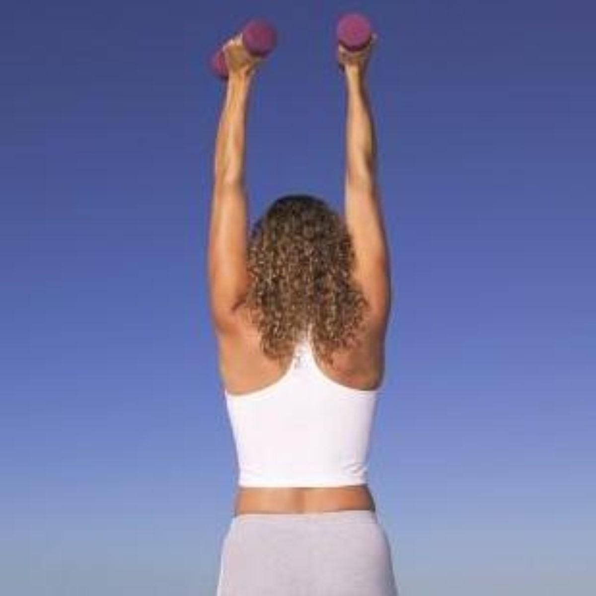 Exercise 'could reduce cancer risks'