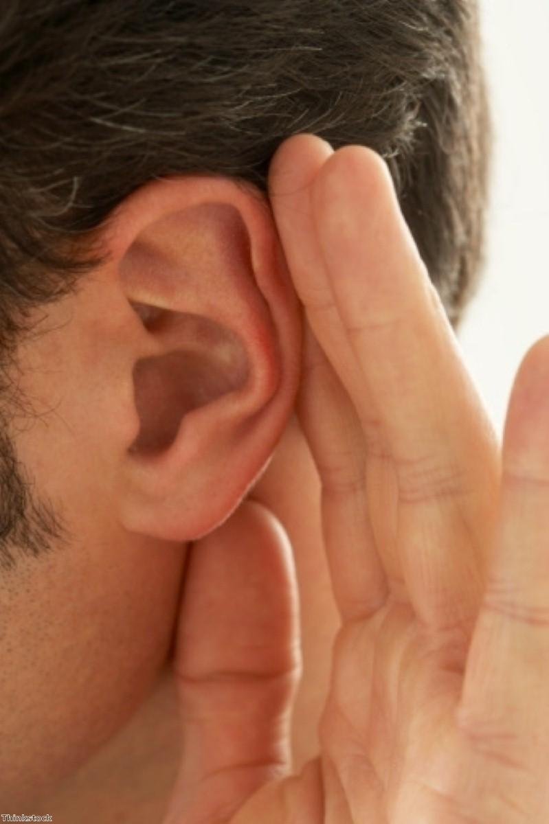 Gene discovered linking to hearing loss