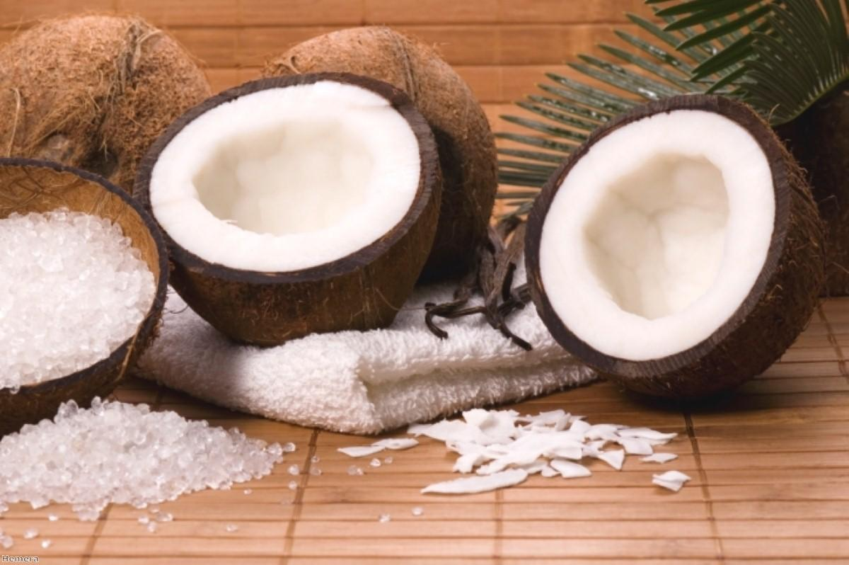 Coconut oil used to treat dementia