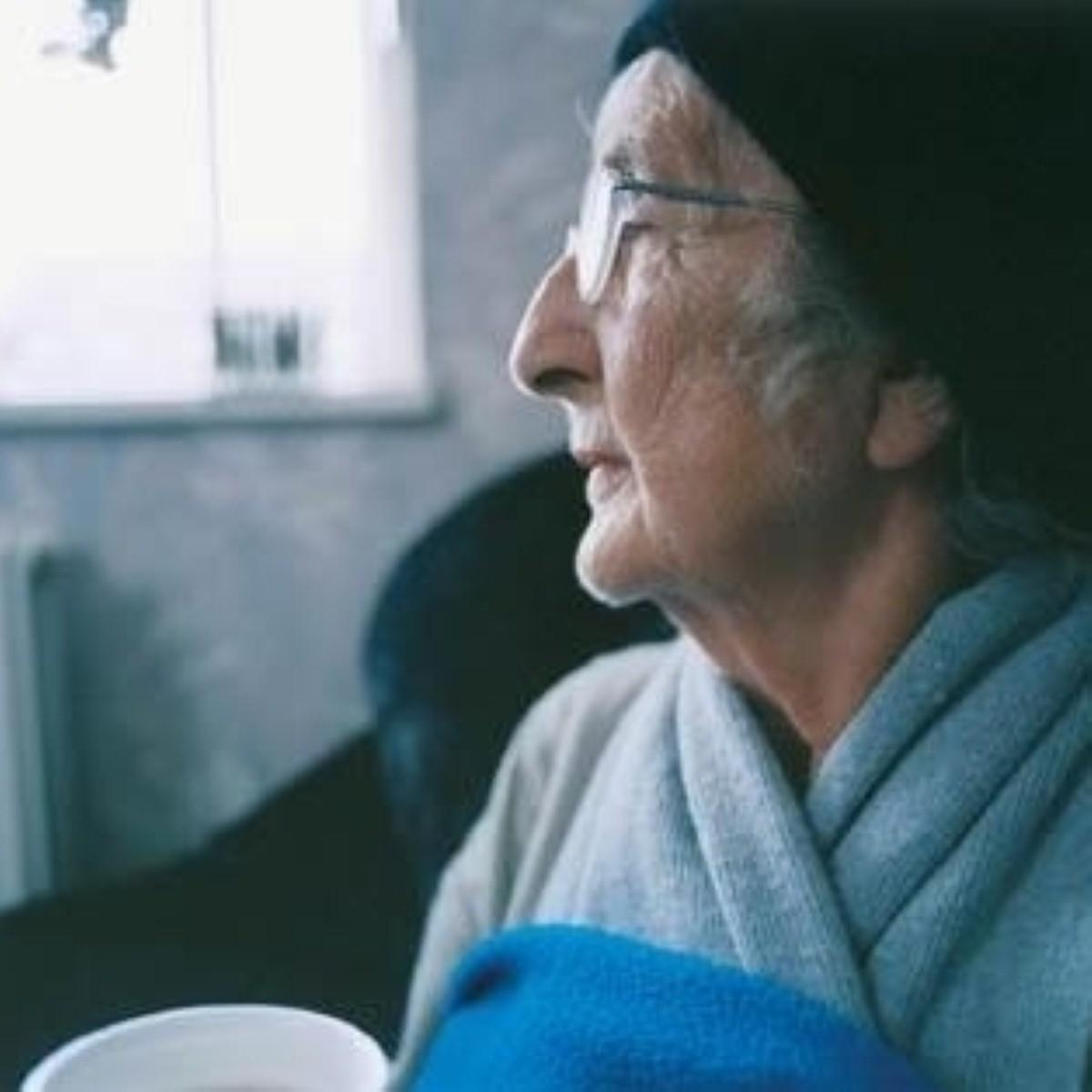 """Cold weather poses """"significant risk"""" to older people"""
