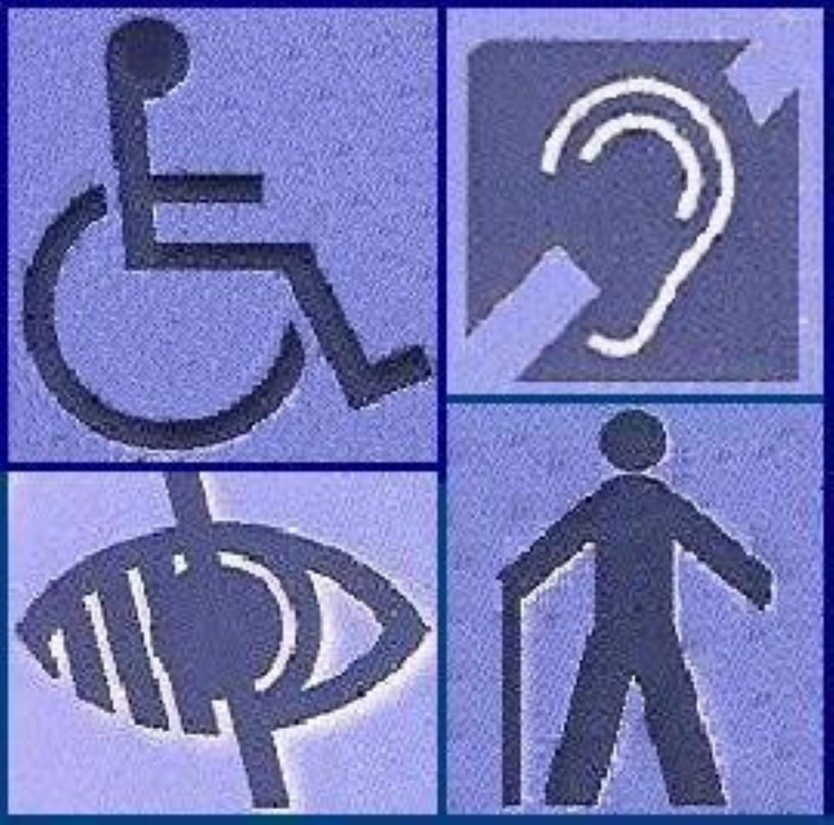 """Charities warn adults with disabilities are being """"failed"""""""