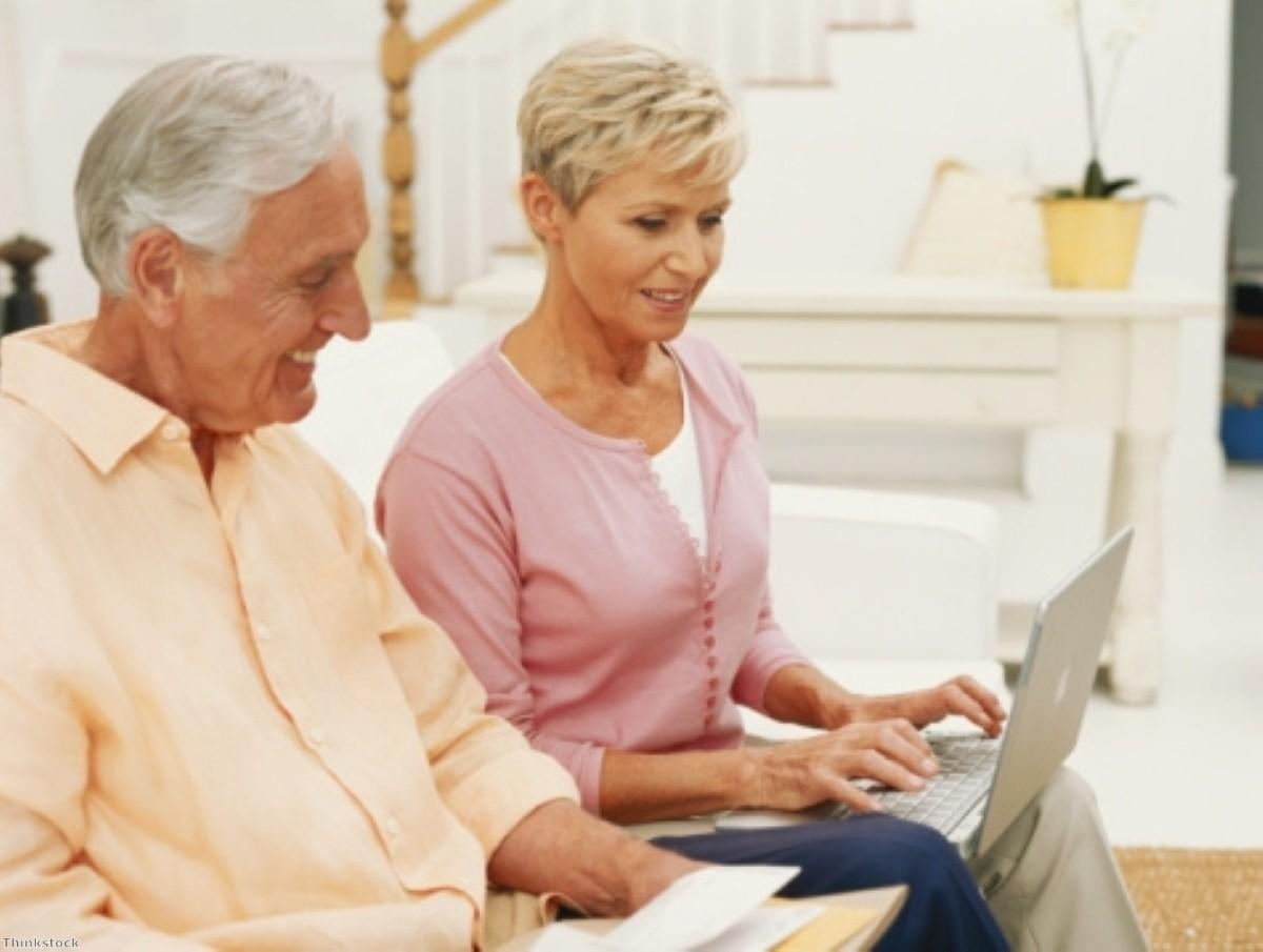 Parkinson's patients may be asked to report symptoms online