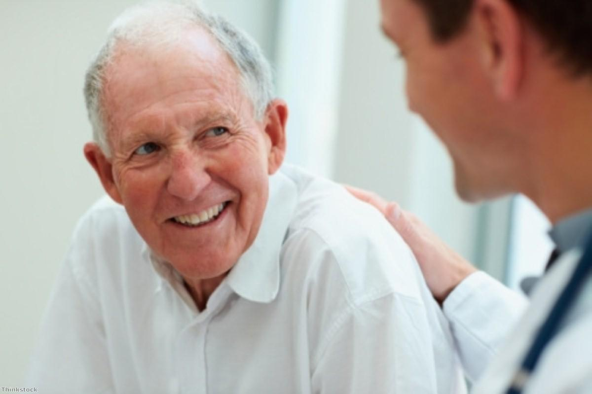 Funding for study of dementia patients with other conditions