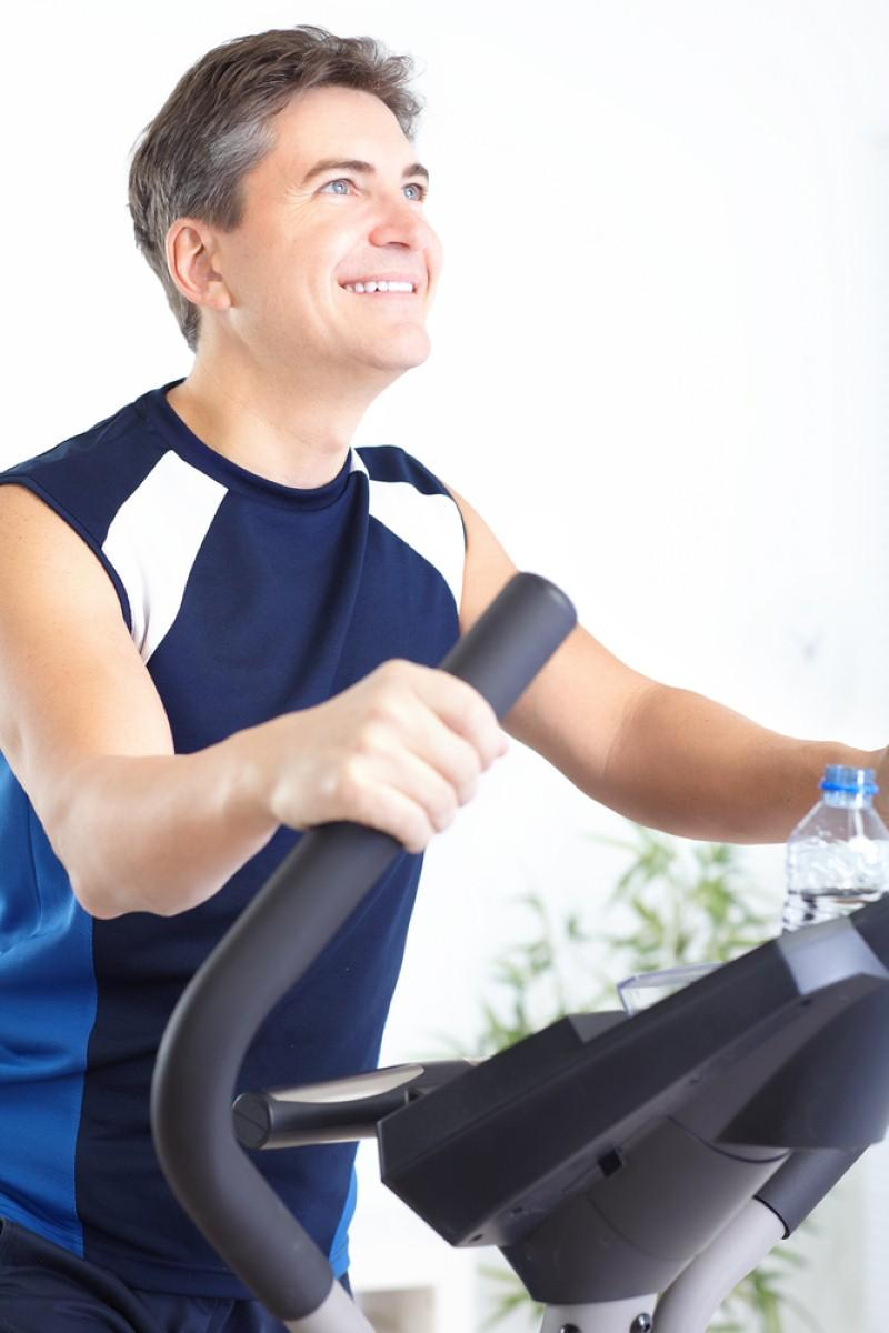 Exercise in midlife to prevent dementia